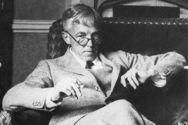 Godfrey Hardy, lo specialista della teoria dei numeri che rivela la bellezza della matematica