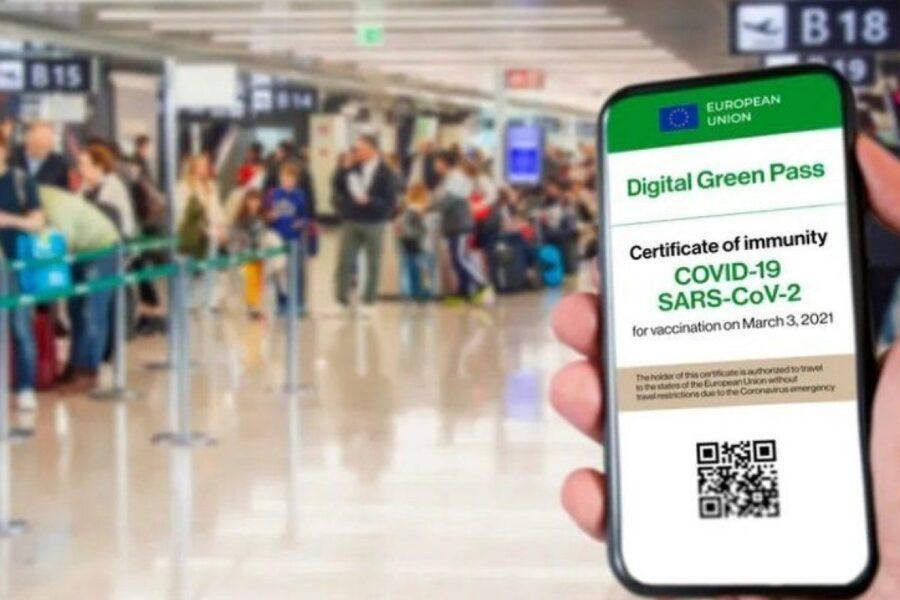 Come funziona il 'Green Pass' per viaggiare liberamente in Europa: ok definitivo del Parlamento Ue