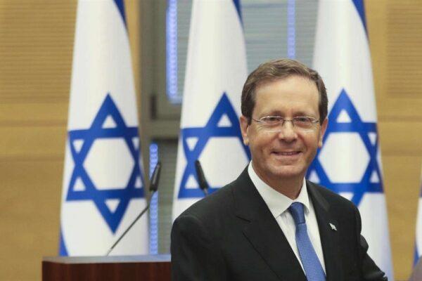 Chi è Isaac Herzog, il laburista eletto undicesimo presidente di Israele