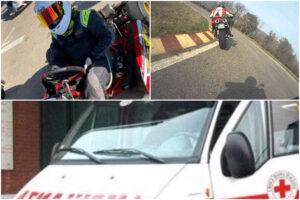 Schianto kart-moto, dramma in pista: muore dipendente, grave un giovane
