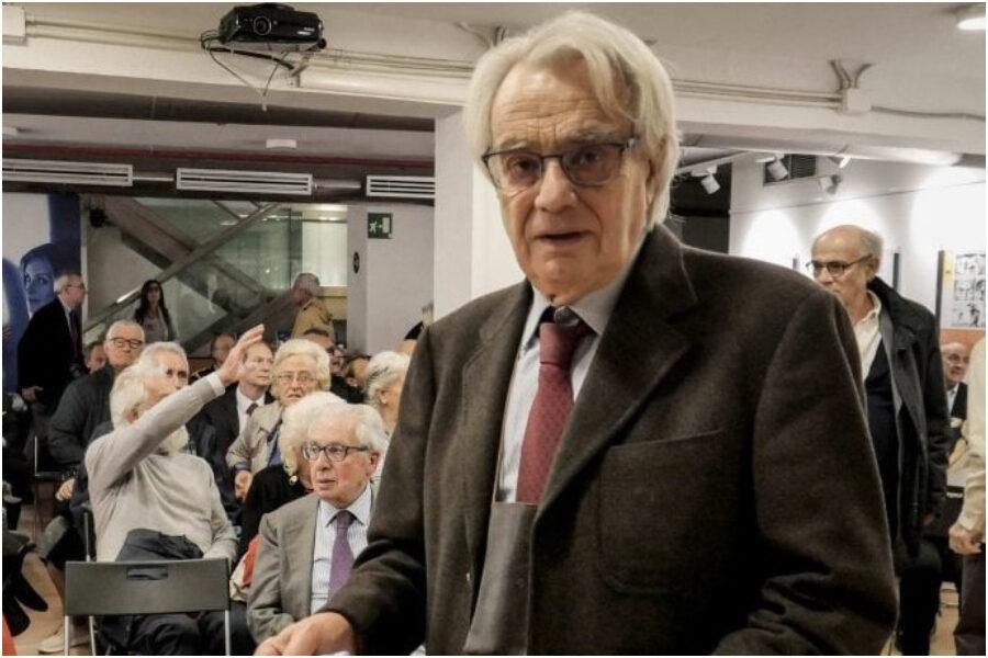 """Luigi Labruna: """"I giudici devono essere imparziali, dopo esperienze politiche non possono rientrare"""""""