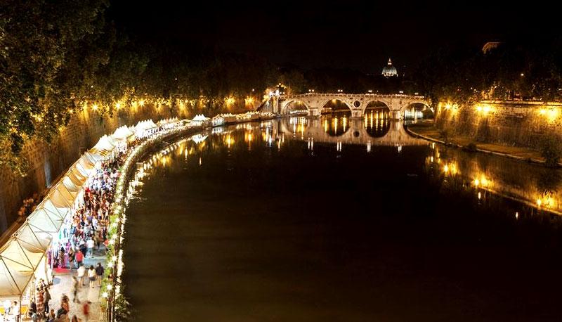 Al via l'Estate romana: concerti, eventi e feste fino a ottobre