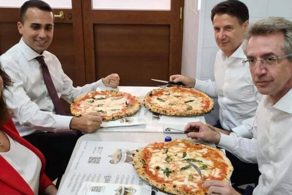 """Conte lancia Manfredi, ma il candidato sindaco si sgancia: """"Sono e resto civico"""""""