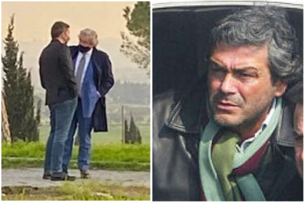 Killeraggio di Mancini, chi c'è dietro il siluramento del 007