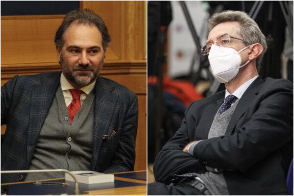 Elezioni a sindaco di Napoli: Manfredi ha già vinto, Maresca è il candidato da (ab)battere
