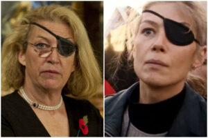 """Chi era Marie Colvin, la giornalista di guerra protagonista del film """"A private war"""""""