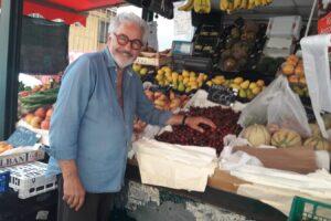 Celio, il mercato rionale si rifà il look