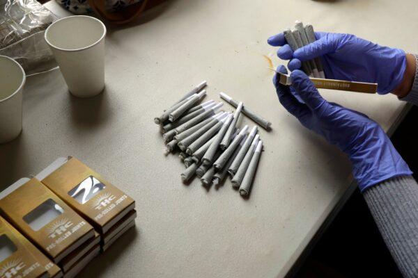 Canna di marijuana o birra a chi si vaccina, così gli Stati Uniti incentivano i cittadini