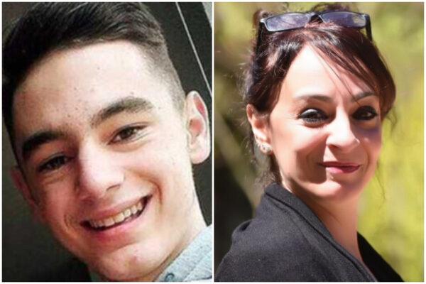 """""""Dov'è Mirko?"""", mamma Paola si risveglia dal coma e chiede del figlio ucciso a coltellate dal compagno"""