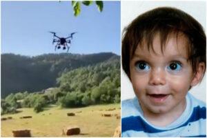 Il piccolo Nicola scomparso tra i boschi del Mugello: 200 persone impegnate nelle ricerche