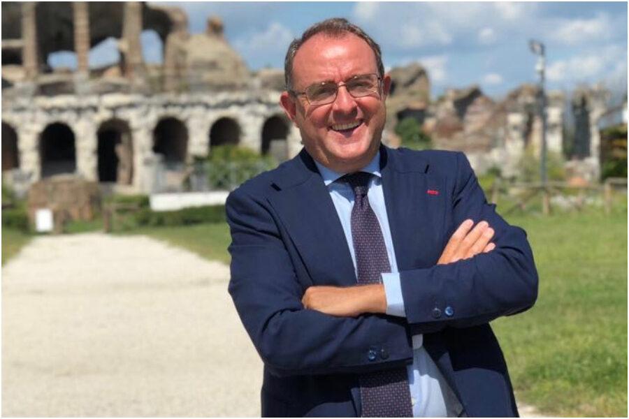 """Intervista a Nicola Graziano: """"Serve equilibrio tra le piante organiche di tutti i Tribunali"""""""