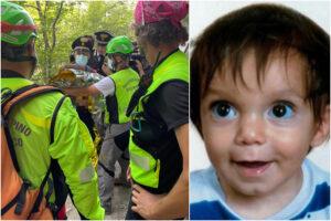 Come è stato trovato Nicola, il bambino scomparso nel nulla: così un giornalista lo ha rintracciato in una scarpata