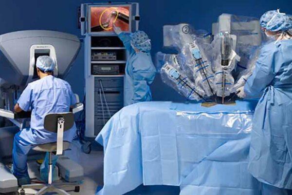 Video chirurgia a distanza, il Pascale leader mondiale in urologia oncologica