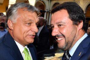Orgoglio Lgbt, l'Europa contro la legge omofoba in Ungheria: Orban difeso solo da Salvini