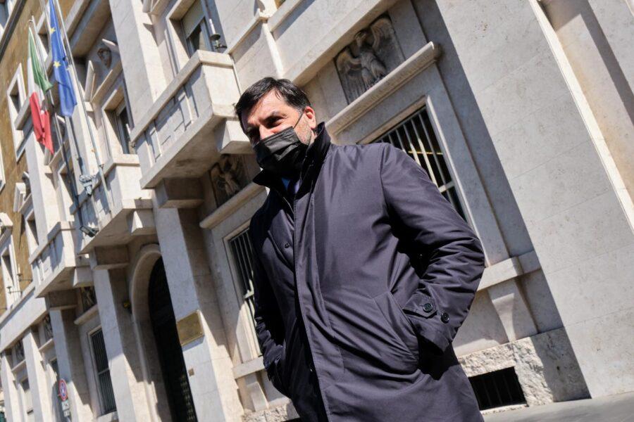 Palamara, il giorno del giudizio: dentro o fuori la magistratura?