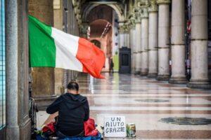 Napoli sempre più distante dall'Italia: per Bankitalia 1 bambino su 4 ha i genitori disoccupati