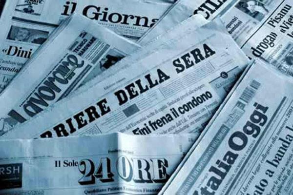 Diffamazione a mezzo stampa e carcere per i giornalisti, la Consulta molla la grana ai magistrati
