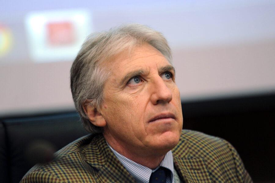 """""""Basta scandali, sì al referendum"""", la voce fuori dal coro del Pm Raffaele Marino"""