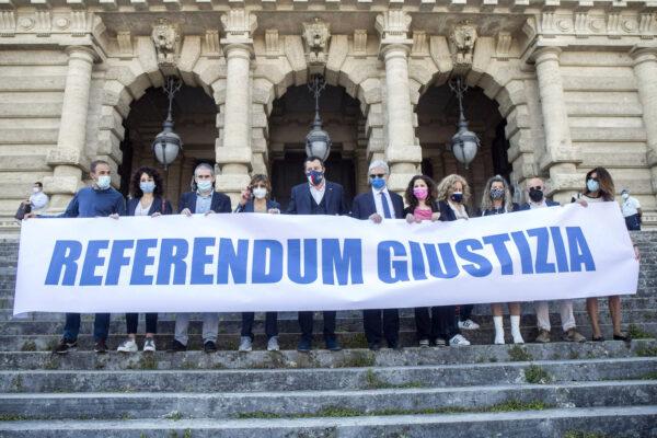 Perché i referendum sulla giustizia sono necessari per fermare la deriva dei Tribunali