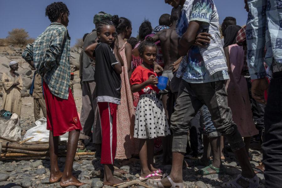 Giornata mondiale del rifugiato, le storie di 82 milioni di persone