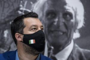 La riforma della giustizia di Salvini? Chiesta dai giustizialisti leghisti non convince