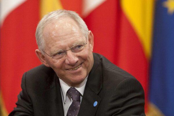 Fondi Ue, Schäuble sbaglia ma il suo monito va ascoltato
