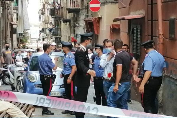 A Napoli c'è un problema sicurezza, ma i candidati non ne parlano…