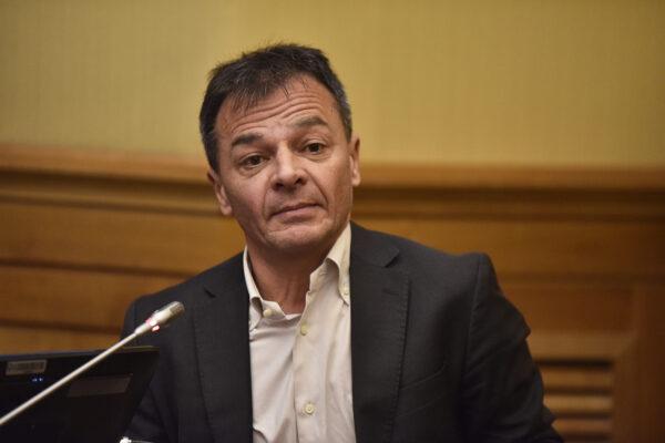 """Intervista a Stefano Fassina: """"Basta scorciatoie giudiziarie per battere l'avversario"""""""