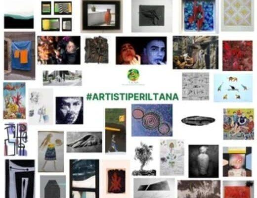 Parte la campagna #artistiperiltana, 36 artisti a sostegno del Tana: la casa dell'arte nel cuore del Sannio