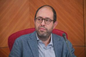 """""""Basta reddito di cittadinanza, puntiamo sulla formazione"""", parla Tommaso Nannicini"""