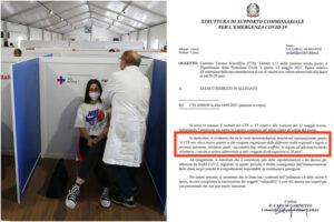 AstraZeneca ai giovani, Toti 'smaschera' il Cts: in una lettera del 12 maggio il nulla osta agli Open Day col vaccino inglese