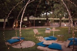 """Una """"Luce"""" per il parco dell'Appia Antica: dall'aperitivo al ristorante il top è qui"""