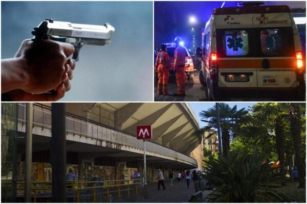"""Rissa tra paranze e pistola in ambulanza, autista 118 evita tragedia: """"Poteva esplodere tutto"""""""