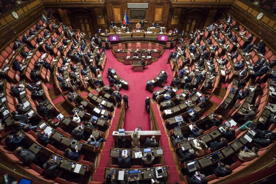 DDL Zan, spauracchio voto segreto: si rischia il 'sabotaggio' della legge al Senato