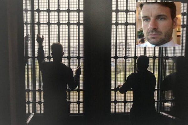 """Scarcerato Marco Zennaro, l'imprenditore detenuto da 70 giorni in Sudan: """"Ai domiciliari in albergo"""""""