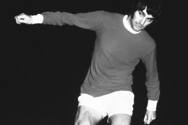 Belfast Boy, George Best l'irlandese povero e dannato nell'Olimpo del calcio