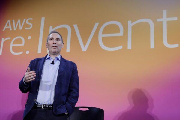 Chi è Andy Jassy, il nuovo Ceo di Amazon che prende il posto di Jeff Bezos