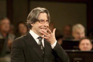"""Il maestro Riccardo Muti festeggerà gli 80 anni nel """"suo"""" Conservatorio di San Pietro a Majella"""