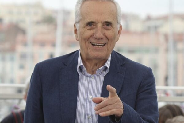 """Palma d'onore a Cannes per Marco Bellocchio: """"Così mio fratello scelse la morte"""""""