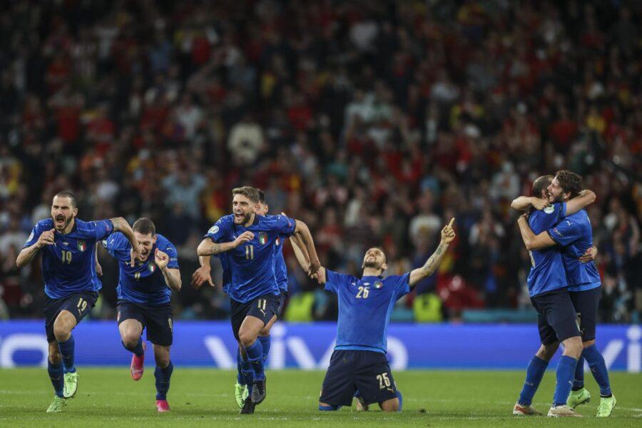 Quando si gioca la finale degli Europei: dove vedere in diretta la partita dell'Italia