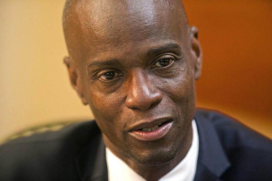 Assassinato il Presidente di Haiti: Jovenal Moise ucciso da un commando nella sua residenza