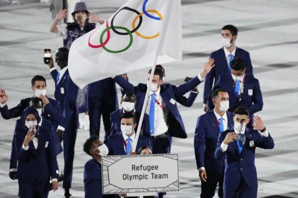Che cos'è la Squadra Olimpica dei Rifugiati, il Refugee Team ai Giochi di Tokyo