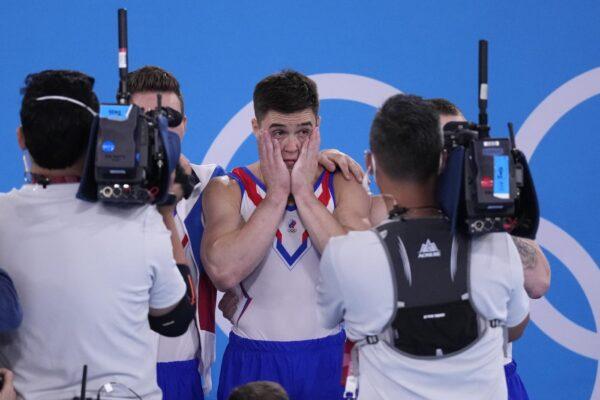 Cosa vuol dire Roc, la sigla nel medagliere delle Olimpiadi di Tokyo che indica la Russia