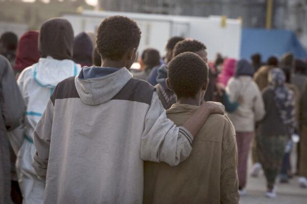 Emigranti e migranti sono fratelli ma non lo sanno