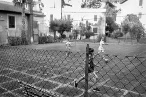 """""""Dove ricomincia la città"""", un racconto sulle borgate dell'Italia perduta"""