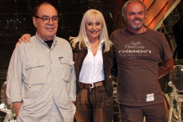 I grandi amori di Raffaella Carrà: Gianni Boncompagni e Sergio Japino, i due uomini della regina della tv