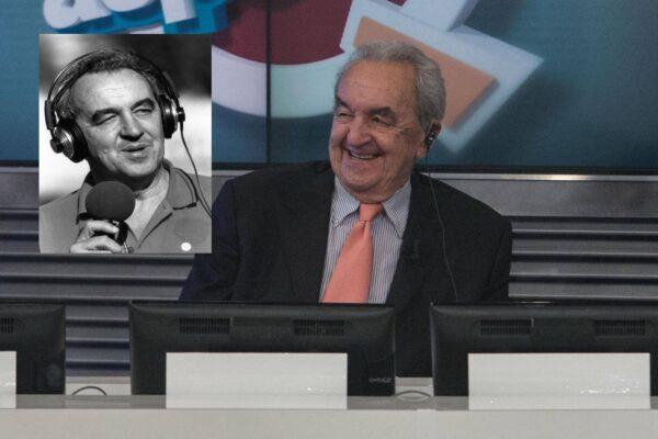 """Bruno Pizzul e la sua vita da nonno di 11 nipoti: """"I telecronisti? La tv parla più di sé che della partita"""""""