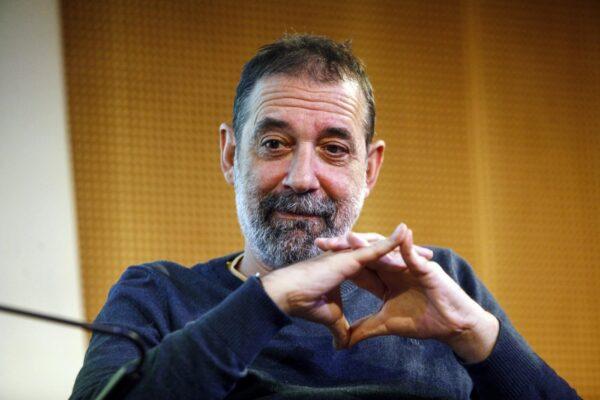 """Chi è Emanuele Trevi, lo scrittore che ha vinto il Premio Strega 2021 con """"Due vite"""""""