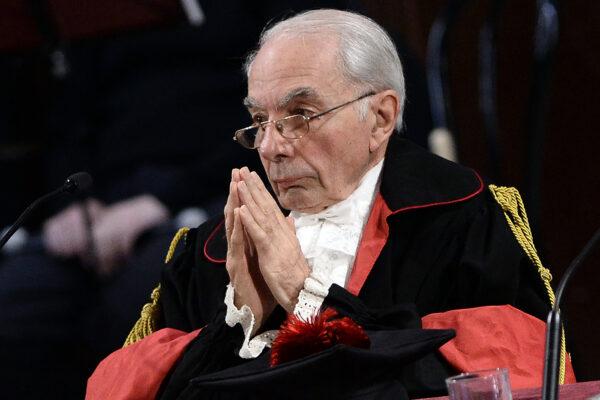 Anche mafiosi e terroristi hanno diritto all'assistenza: lo stabilisce la Corte Costituzionale