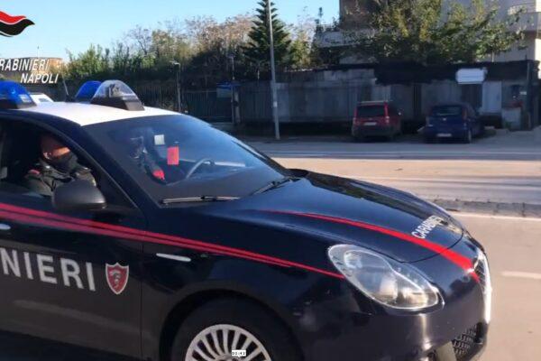 Duro colpo ai clan: 26 arresti per la faida tra i Di Buono e Lombardi ad Acerra